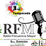 Emisión 9  Radio Frecuencia Mayor  Temporada 3.
