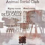 Gianluca Marcelli @ Animal Social Club , Rome