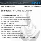 Patrick Hero - I LOVE CLUBMUSIC on BN Radio KW 18_15