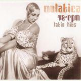 MULATICA / 78 RPM / MUSICA GATUNA