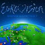 G Radio's David Sharpe Presents The Best Of Eurovision