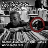 The Deckstrumental Show | RapTz Show 3