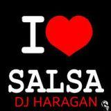 SALSA MIX 2015 BY DJ HARAGAN