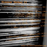 Disease Techno #3