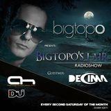 Bigtopos Lair 006 Guest Mix By De Cima
