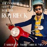 THE COLUMBUS GUEST TAPES VOL. 80 - ROY RIECK (Fabrizio De André Tribute Mix)