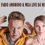 Fabio Amoroso & Mila dj set Compilation Novembre 2018