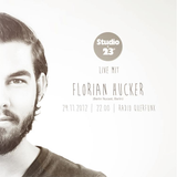 Florian Hucker @ Studio23 Radioshow NOV2012 (LIVE)