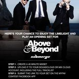 Global Music Sessions #015 (Above & Beyond Group Therapy Opening Set Competition By Submerge India)