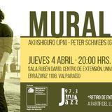 Jazz 97.3 Mural 4 de abril