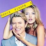 Bowie Pin Ups Vol.3. 1980 - 1989