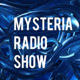 DJ Frisco - Mysteria Radio Show #014