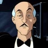 Alfred Hits The Town