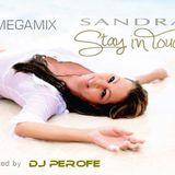 SANDRA Megamix 2012 by DJ PEROFE