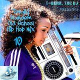 Totally Random Old School Hip Hop Mix 10