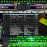 Fab vd M Presents A Trip To The Trance World Episode 80 Season 9 Remixed