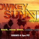 Low Key Sundays w/ DJ Buddy Episode 11 on Traklife Radio (10-27-13)