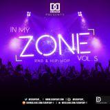 DJ Day Day Presents - In My Zone Vol 5