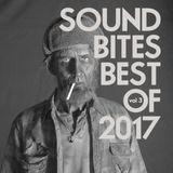 SOUND BITES BEST OF 2017 Vol. 3