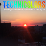 Rooftop Sessions 2016: 6/24