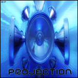 Projection EP - EDITS