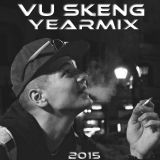 Drum & Bass Yearmix - Vu Skeng