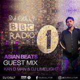 BBC Radio 1 Asian Beats Guest Mix #2