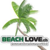Mark Faermont Live at Beach Love 07.08.2013
