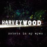 Robots in my eyes