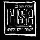 Rise Xmas Podcast 2016!