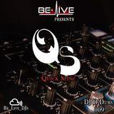 Quick Spinz - 009 - DJ D-Dubs