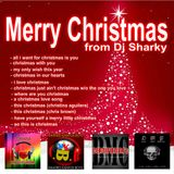 MERRY CHRISTMAS BY DJ SHARKY