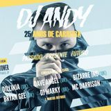 Competition DJ ANDY 25 YEARS BY DJOE