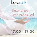 MoveUP - No Stress (23. 11. 2015)