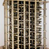 mR_BLACk - The Difference Engine