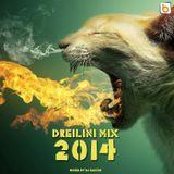 Dreilini Mix 2014