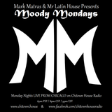 Raul Vergil 4/2/18 Moody Mondays & Chitown House Radio LIVE Mix
