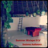 Summer Mixtape 013 / Memo Avila DJ