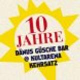 DJ HanzBeater - 10 jahre gurtenbar intro part 1