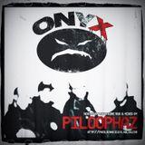 Onyx Mix 2016