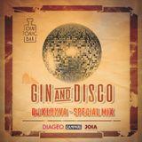 DJ Klukva - Gin & Disco Mix