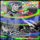 Psychedelic Frequencys
