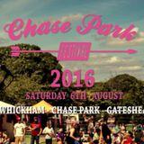 Chase Park Festival 2016