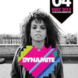Ms Dynamite Mini Mix