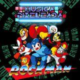 Musica Pixeleada - Megaman (NES)