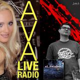 Behind the music episode 442 Jmt-Prod ft. Mawkley on AVA LIVE RADIO for Al HALABAN IN FULL