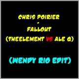 Chris Poirier - Fallout (TheElement VS Ale Q) (Wendy Rio Edit)