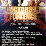 Week 16 Doctors In Florence Doctors In Progress Radio Show