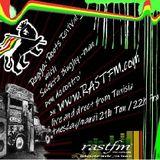Reggae Roots Revival 6 with BINGHY I-MAN pon de control  19/06/2018 rastfm.com live session