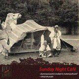 Sunday Night Café #4 by Dragos Rusu    part II    Dj Sofa guest mix